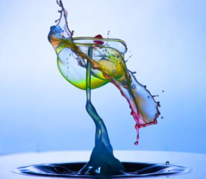 water sculptures- abstract photography from Juan Pablo Gaviria | PhotoInk | For the love of Photography | Scoop.it