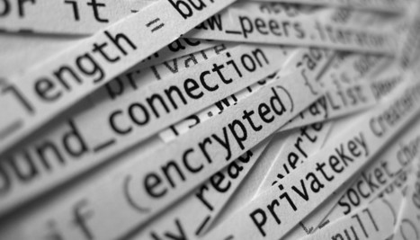 #Security: Top Tips for Surviving a #Data #Encryption Project | Information #Security #InfoSec #CyberSecurity #CyberSécurité #CyberDefence | Scoop.it