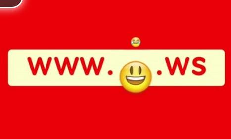 Coca Cola - Happiness = Emoji URL's for all - Emoticoke (2015)   adland.tv   ASCII Art   Scoop.it