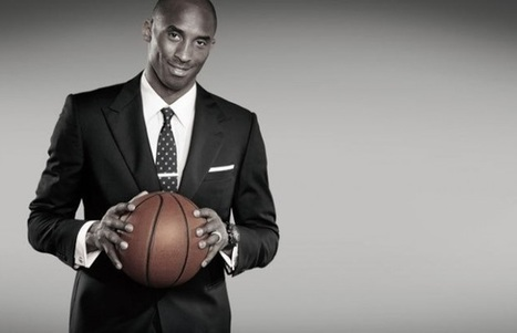 Superstar Kobe Bryant Teams up with Alibaba | SocialBrandWatch.com | Public Relations & Social Media Insight | Scoop.it