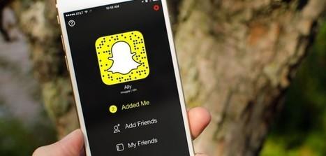Snapchat : plus de 6 milliards de vues par jour | Marketing digital : L'entonnoir du web | Scoop.it