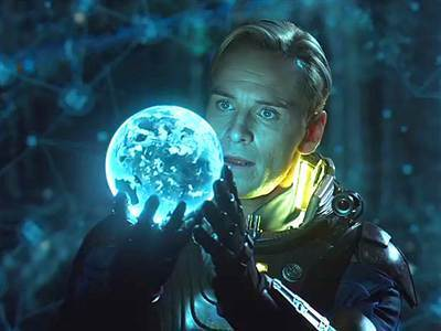 'Prometheus' hits all the right sci-fi horror notes - msnbc.com (blog) | Prometheus Movie | Scoop.it