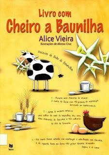 Cata Livros - o Livro do Mês cheira a baunilha! | Língua Portuguesa | Scoop.it