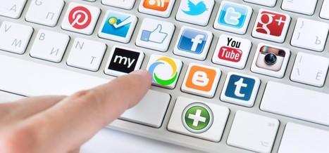 La irrupción de las redes sociales ha cambiado los hábitos de los periodistas | COMUNICACIONES DIGITALES | Scoop.it