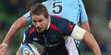 Rugby: Kiwi Fuglistaller signs new Rebels rugby deal - New Zealand Herald | The All Blacks | Scoop.it