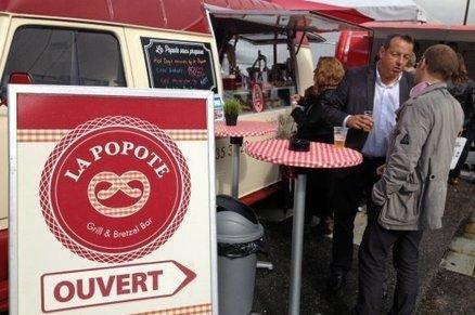 Le phénomène de la street food envahit la France - L'indépendant.fr | éducation alimentaire | Scoop.it