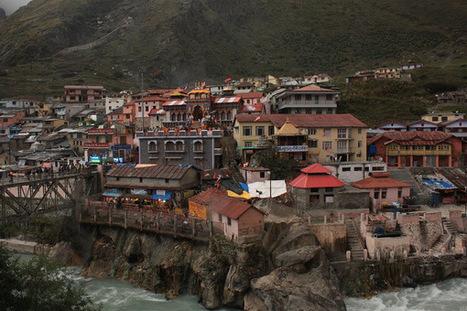 5 Religious Places in Uttarakhand | NamasteIndiaTrip | Scoop.it