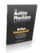 "How to Get Things Done | ""Action Machine 3"" Teaches People How To Increase Their Ability To Get Things Done – V kool 