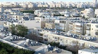Israel: busca evitar su dependencia energética con energía solar   El autoconsumo y la energía solar   Scoop.it