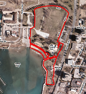 Canadian NEWS: Sarnia closes off Centennial Park after finding asbestos in soil | Asbestos and Mesothelioma World News | Scoop.it