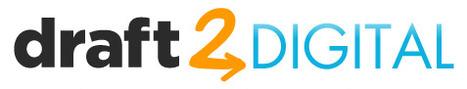 Draft2Digital: Nieuwe gratis publishing service betaalt tussen de 30% en 60% royalties | BlokBoek e-zine | Scoop.it