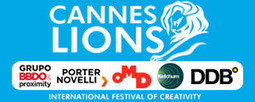 Un paseo por Cannes Lions 2015 | Ideas Estratégicas de Marketing y Comunicación | Scoop.it