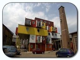 La maison container : pour ou contre? | Dans l'actu | Doc' ESTP | Scoop.it