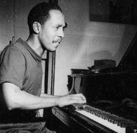 René Urtréger: Plays Bud Powell | Jazz from WNMC | Scoop.it