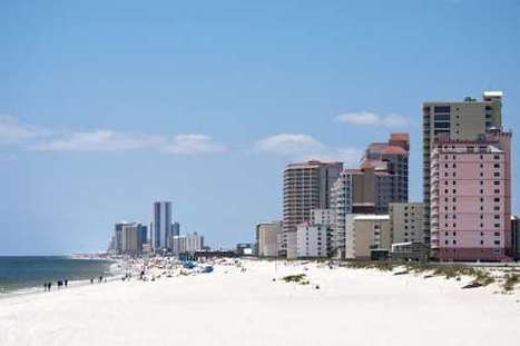 GULF SHORES PUBLIC BEACH RANKS IN BEST BEACHES | Outdoors Alabama | Scoop.it