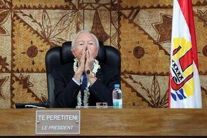 La loi sur le mariage homosexuel officiellement promulguée   Actualité de la politique française   Scoop.it