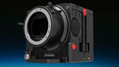 RedShark News - Kinefinity promises new TERRA 6K camera for $6K | 360-degree media | Scoop.it