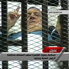 Egyptian Civilians Caught in Military Tribunals | Human Rights and the Will to be free | Scoop.it