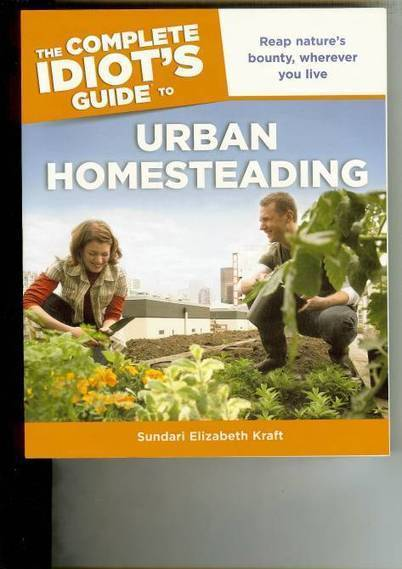 'Urban Homesteading' outlines basics for Dallas-area sustainability | dallas home news | Scoop.it