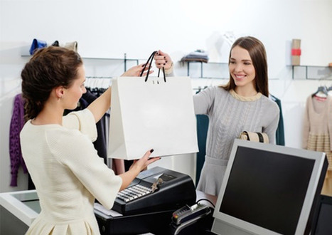 Customer Service: The Face of New Marketing | Infinit Contact | Social Media | Scoop.it