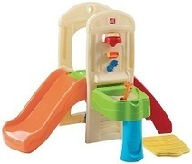 Step2 Fun and Sun Climber with Sandbox   Climbing toys   Best Climbing Toys For Toddlers 2014   Scoop.it