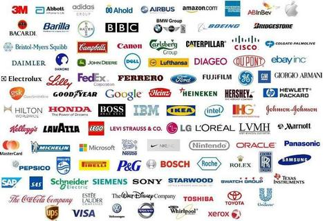 The World's Most Reputable Companies In 2015 | The PR Story | Scoop.it