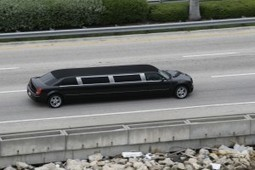 Airport transfers, limo service to and from any Washington DC airport. | Smart Limousine & Sedan Services | Scoop.it