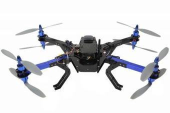 Latające drony i druk 3D – Technologie 2014 [WYWIAD] - Newsweek Polska | Sprzęt i nowe technologie | Scoop.it