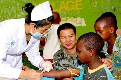 China in Africa: The Real Story: Chinese and Belgian Aid in the Congo   International aid trends from a Belgian perspective   Scoop.it