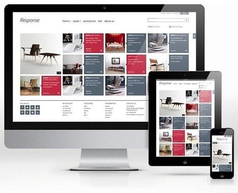 5 tendances web design pour votre site e-commer...   E-commerce   Scoop.it