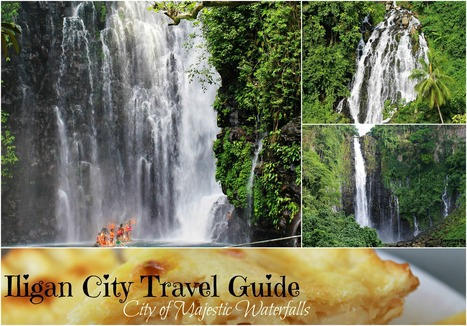 Traveling Morion | Let's explore 7107 Islands: Travel NOTES | Iligan City Travel Guide | Philippine Travel | Scoop.it