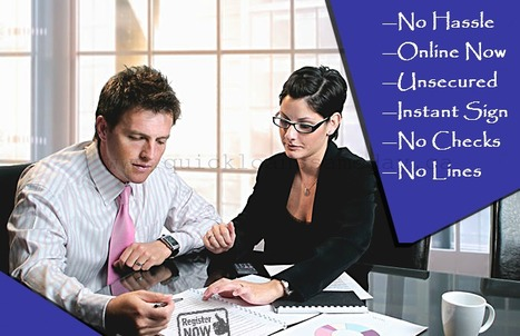 Financial Life For Poor Credit Creditors Via Online! Same Day Approval   Instant Loans Same Day   Scoop.it