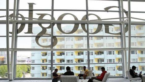 Google : les salariés bousculent le mythe | xxx | Scoop.it