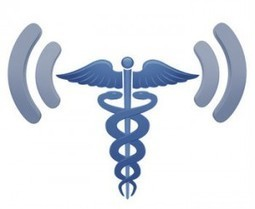 Wireless Medical Monitoring on the Way | Digitized Health | Scoop.it