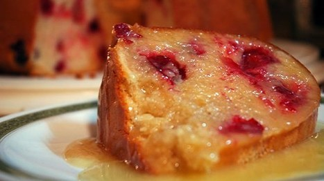 Christmas Cake Recipes   Mermoz English Club   Scoop.it