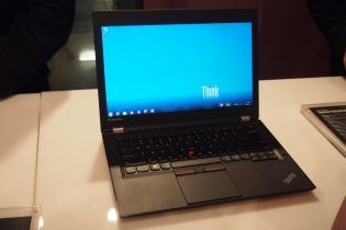 Lenovo ThinkPad X1 Carbon and T430u Ultrabook hands-on pictures | Digital Trends | EDUCATIC | Scoop.it