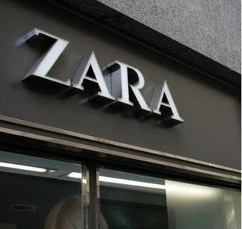 enBoga - Visual Merchandising - Vidrieras - Comunicacion Institucional: ZARA . Un éxito del visual merchandising e imagen comercial.   Marketing en el punto de venta   Scoop.it
