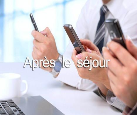 Mettez à jour votre stratégie de marketing hôtelier | Digital Marketing | Scoop.it