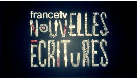 Un #DataGueule spécial Nouvelles Ecritures | Communication transmédia | Scoop.it