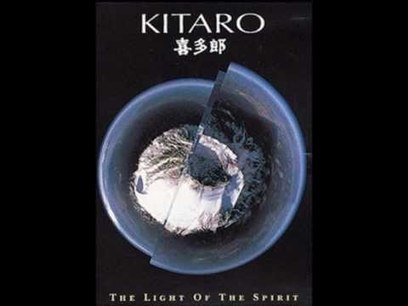 Kitaro - The light of the spirit (1987) - YouTube | fitness, health,news&music | Scoop.it
