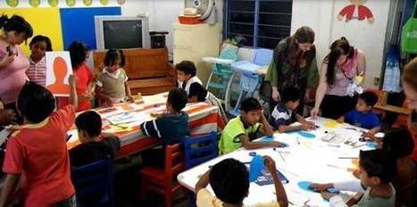 Eliminating arts programs in schools? Wrong move! | Art Education Advocacy | Scoop.it