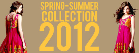 Exclusive Spring-Summer Collection - It's The Season To Be Jolly! | I don't do fashion, I am fashion | Scoop.it