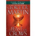 A Feast for Crows: A Song of Ice and Fire: Book 4 | Looking for audio books | Scoop.it