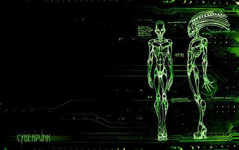 Le cyberpunk, contre-culture des années 90 ? / Steve Mizrach - La Revue des Ressources | (R)évolutions de la société | Scoop.it