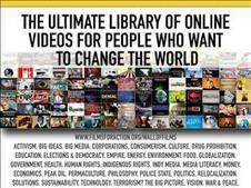 Wall of Films! | Over 500 Social Change Documentaries on 1 Page | HCS Learning Commons Newsletter | Scoop.it