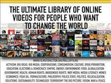 Wall of Films! | Over 500 Social Change Documentaries on 1 Page | Social Media & sociaal-cultureel werk | Scoop.it