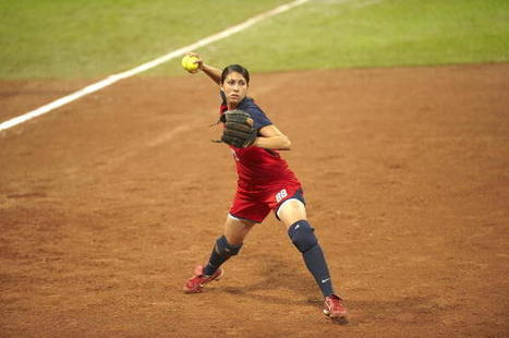 We can do a lot for the Olympics and they can do a lot for our sports, claims leading softball official | Baseball Geek Group: Jimm Hendren | Scoop.it