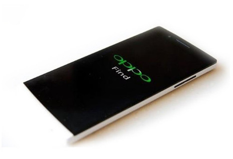 Oppo Find 7: uscita, il prezzo e le caratteristiche tecniche del nuovo smartphone Oppo - ContattoNews.it | iMela & Affini | Scoop.it