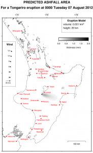New Zealand volcanoes : Mount Tongariro volcano (New Zealand ... | Climate Chaos News | Scoop.it