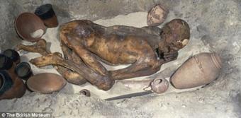 El retrato más antiguo del mundo de hace 26.000 años en el Museo ... | Centro de Estudios Artísticos Elba | Scoop.it